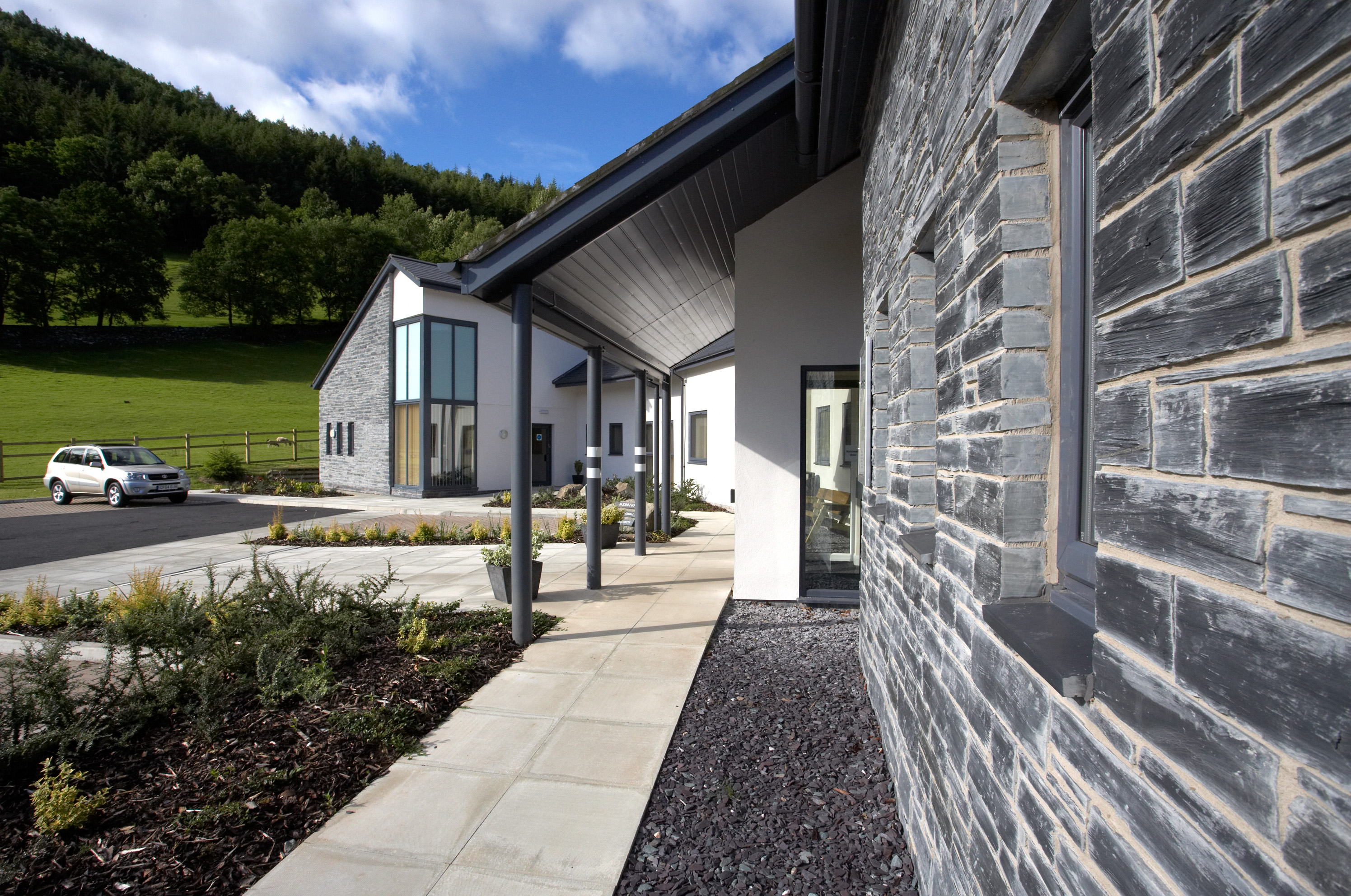 Betws-y-Coed Health Centre 2
