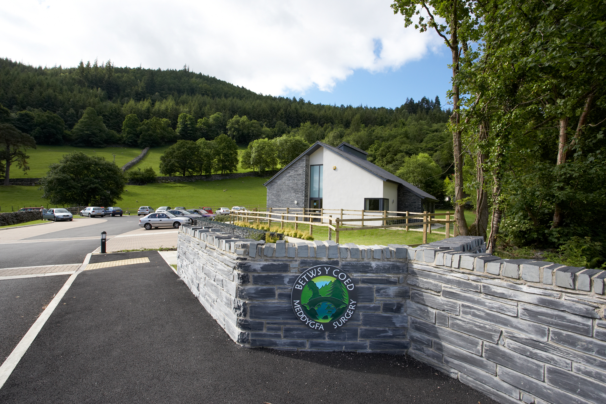 Betws-y-Coed Health Centre 3