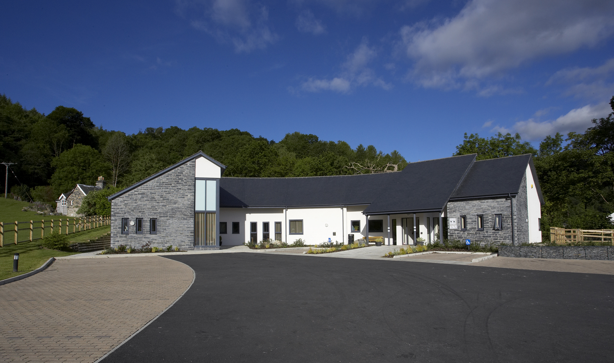 Betws-y-Coed Health Centre