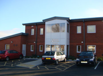 New Health Centre in Childwall
